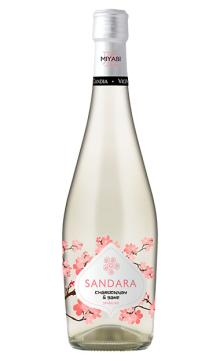桑德拉樱花风味配制酒 375ml