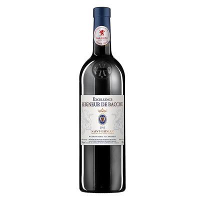 博库公爵红葡萄酒