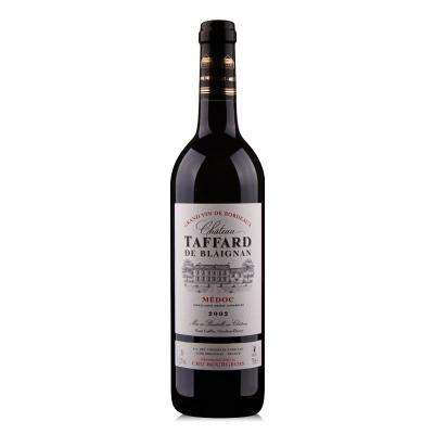 塔法古堡干红葡萄酒