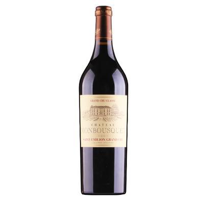 梦宝石庄园干红葡萄酒