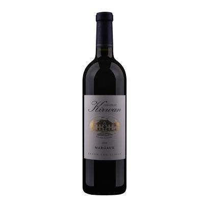 麒麟古堡干红葡萄酒2013年份