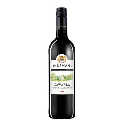 利达民卡瓦拉西拉赤霞珠干红葡萄酒