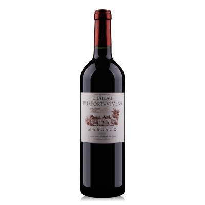 杜佛维恩古堡干红葡萄酒2013年份